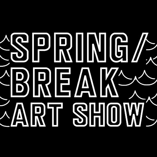 Spring Break Art Show